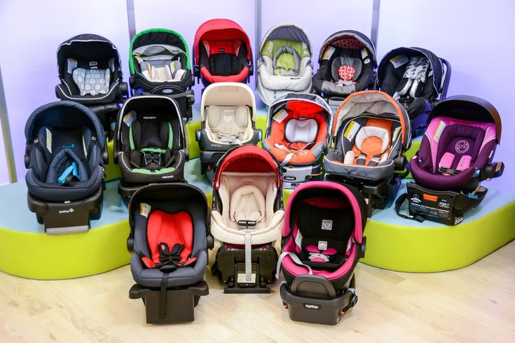 Looking for an infant car seat? In this review we put 15 of the top ranked infant style car seats to the test in a side-by-side comparison to determine everything from crash test performance and ease of installation, to comfort, quality, and the dreaded carrying weight. Read on to find out which car seats performed the best, which won awards, and narrow down the selection to find just the right seat to meet your family's needs.