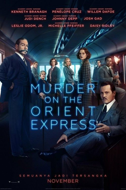 Watch Murder on the Orient Express (2017) Full Movie Online Free | Download Murder on the Orient Express Full Movie free HD | stream Murder on the Orient Express HD Online Movie Free | Download free English Murder on the Orient Express 2017 Movie #movies #film #tvshow