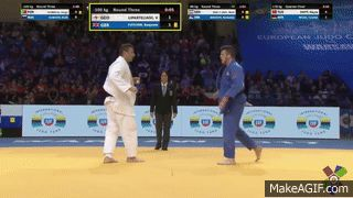 One of the most Judo moves from last European championship…