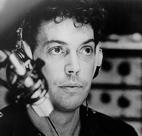 Tim curry... Everyone's favorite bad guy... he's soooo good at it though!!