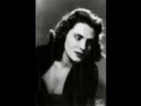 Amalia Rodrigues Fado Portuguese Song