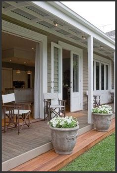 weatherboard homes colours - Google Search