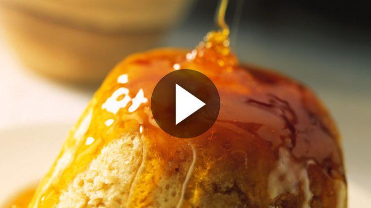 Recette du caramel, comment réussir le caramel et la sauce caramel - aufeminin
