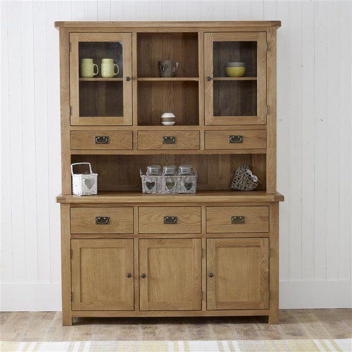 Malvern Occasional Welsh Dresser