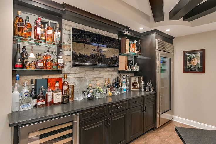 25 best ideas about game room bar on pinterest games room inspiration game room basement and - Wall bar counter ...