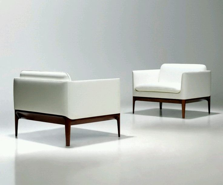 The colour (white) represents metal... But the form and shape of these chairs is actually associated with the element earth