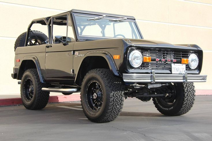 1000 ideas about ford bronco lifted on pinterest ford bronco old ford bronco and vehicles. Black Bedroom Furniture Sets. Home Design Ideas