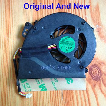New Laptop CPU Cooling Cooler Fan For Acer Extensa 5235 5635 5635Z 5635ZG ZR6 Laptop Series For ADDA AB0805HX-TBB CWZR6 4 Wires  Price: 5.00 USD