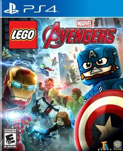 GCU Members: LEGO Marvel's Avengers (PS4 or Xbox One) $14.39 LEGO Jurassic World (PS4 or Xbox One) $10.39 LEGO... #LavaHot http://www.lavahotdeals.com/us/cheap/gcu-members-lego-marvels-avengers-ps4-xbox-14/134266