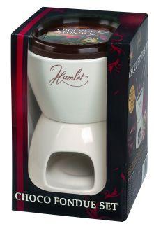 Hamlet Chocolate Fondue Set