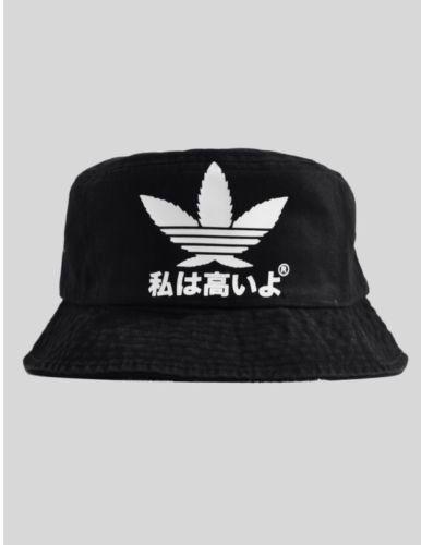 Nike Rare Air Black Bucket Hat (SUPRE...