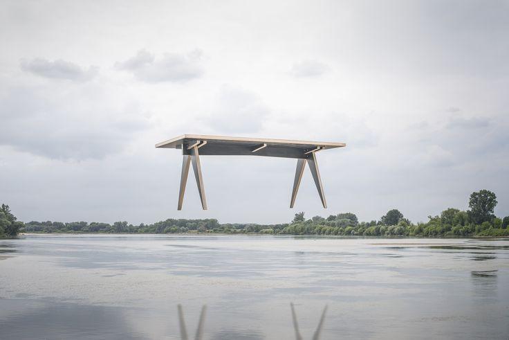 ST CALIPERS Table BD (Black Dimond), fot.Vojtech Vescrna