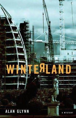 Winterland by Alan Glynn