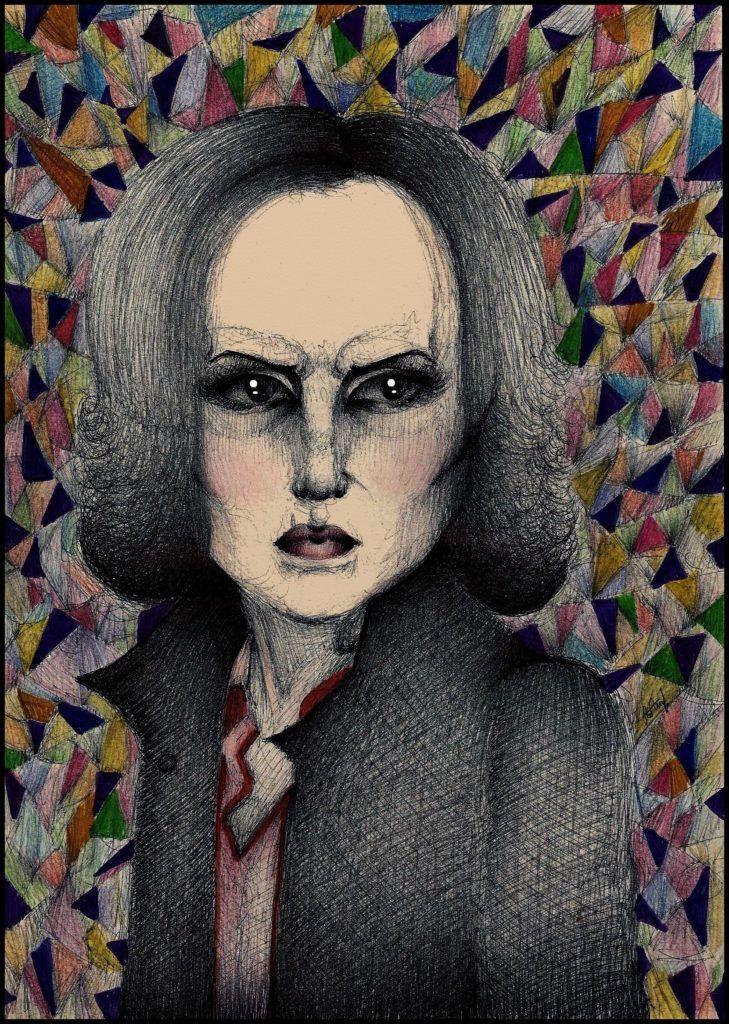 Кралицата на Нищото – CreativityCocktail