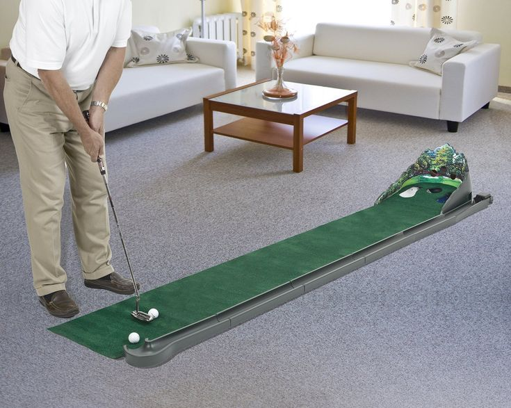 7 Best Custom Indoor Golf Putting Greens Images On