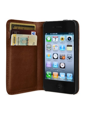 Leather Wallet Case for iPhone 4 by HEX on Gilt HomeIphone Cases, Iphone 4S, Gift Ideas, Leather Wallets, Hex Codes, Wallets Cases, Iphone Wallets, Codes Wallets, Iphone 44S