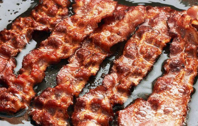Put Bacon in the Spotlight - James Beard Foundation