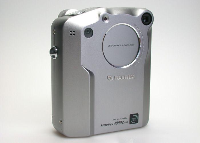 fuji camera porsche design.