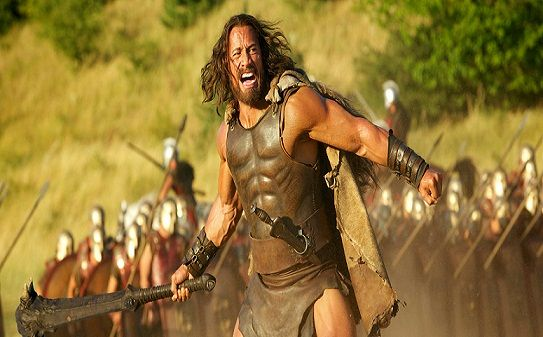 "New ""Hercules"" Epic Casts Light on Hero of the Ages"