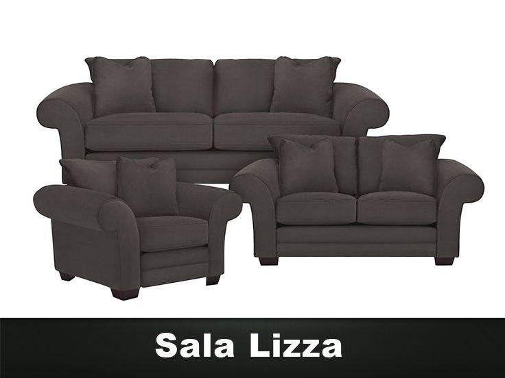 1000 ideas about muebles modernos para sala on pinterest for Sofas esquineros modernos