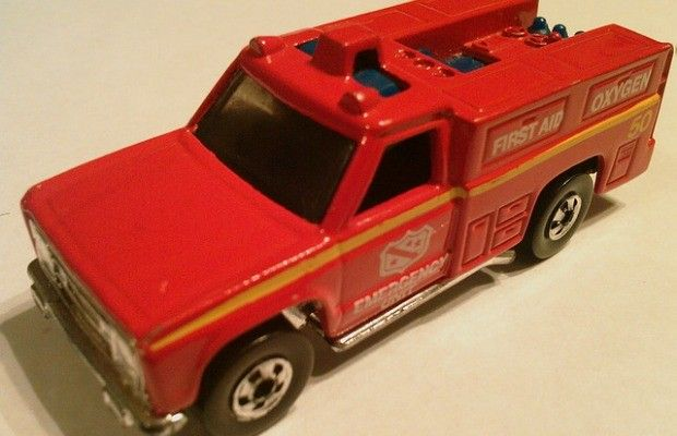 1975 Emergency Squad - The 50 Best Hot Wheels of All Time | Complex