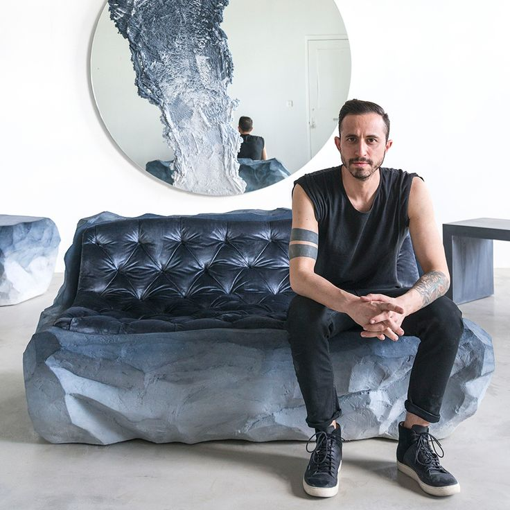 From Interior Design Magazine 10 Questions With Fernando Mastrangelo