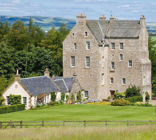 Scottish Manor Houses: 75 Best Images About Real Estate For Sale On Pinterest