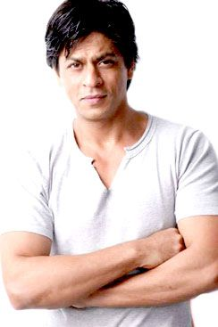 Shah Rukh Khan who is known as the King Khan of Bollywood was born on 2nd November 1965. He was born and brought up in Delhi