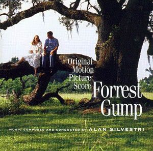 Forrest Gump: Film, Music, Movies Tv, Forrest Gump, Favorite Movies, Book, Score