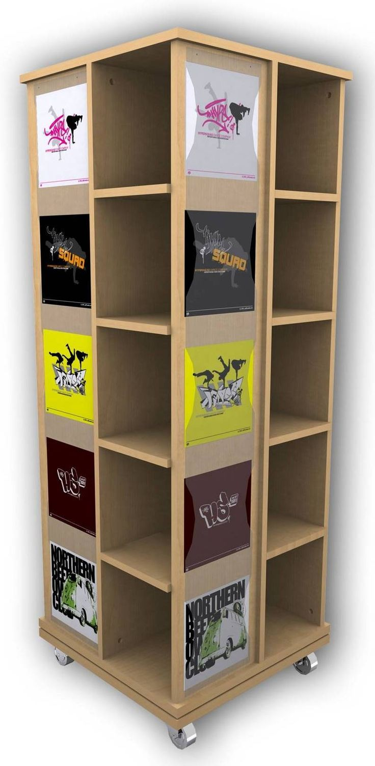 Portable T-Shirt Display - Bing Images