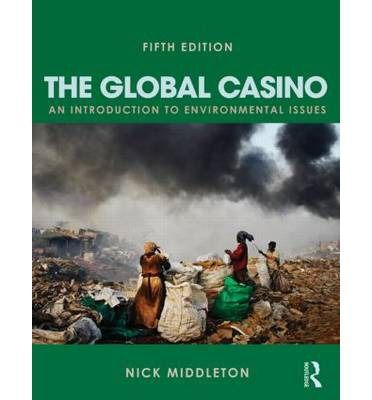 Essential book for students of the environment and geography.  Contains new case studies, online resources and statistics to environmental issues from all over the world.