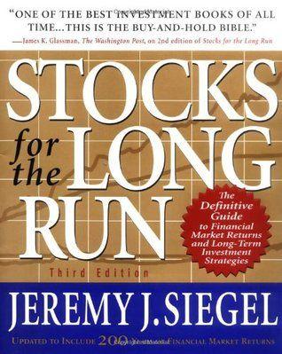 Best Books On Stock Market History