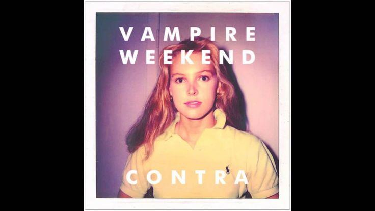 White Sky - Vampire Weekend