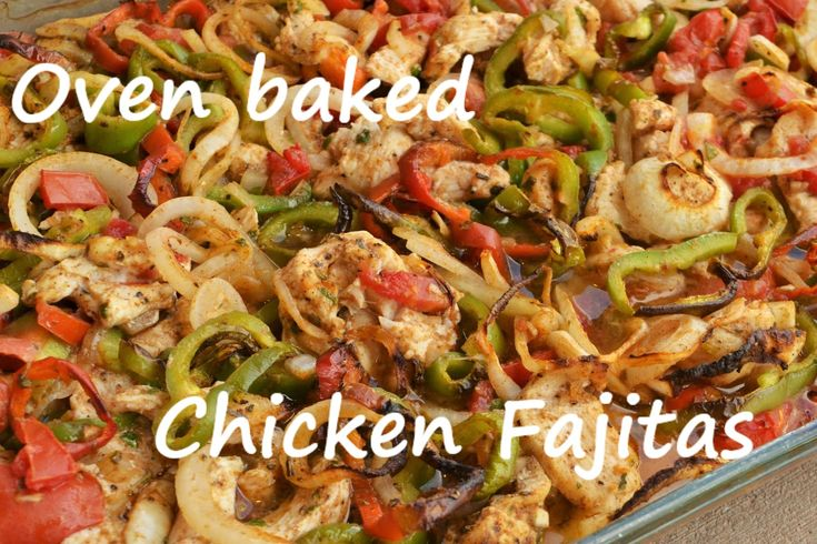 Easy to make, easy to clean up, Baked Oven Fajitas are great choice for a quick weeknight meal. #advocare #advocare24daychallenge #advocareone80 #healthyfood #spark #buildingchampions #buildyourempire #sparkmebaby #thankgodforadvocare #motivation #transformation #healthylifestyle #webuildchampions #tomorrow #health #wellness #champion #strong #fitcamp  #muscles #fitness #fitspo #fitchick #personaltrainer  #natural #eatclean #trainmean #fitfam #fitspiration