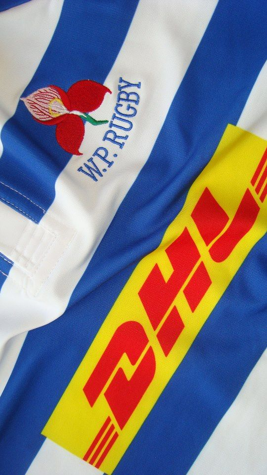 Stormers, WP - love them both!