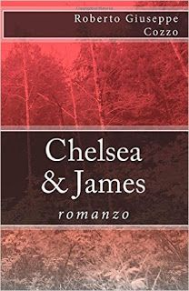 Autoconclusivo http://www.vivereinunlibro.it/2016/06/viaggiando-scoprendochelsea-james.html