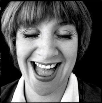 Victoria Wood - English comedienne, actress, singer-songwriter, screenwriter and director.....wow you go girl!