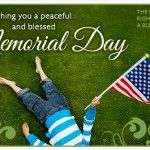 memorial day 2014 facts