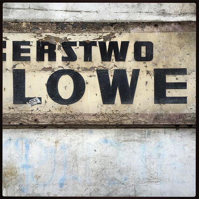 #stalowa #tapicerstwo #meblowe #praga #kochamprage #kochampragę #pragapolnoc #typografia #typografiawarszawy #typography #signs #szyld #warszawa #warsaw #poland #polska