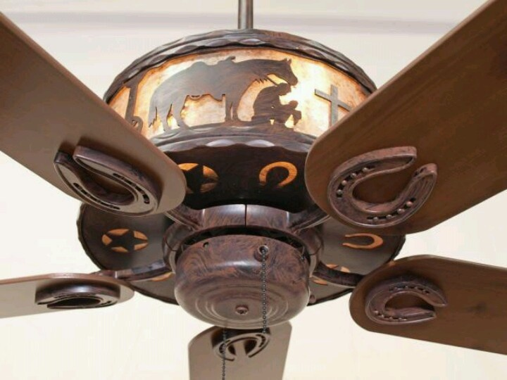 8 best ceiling fans images on pinterest ceiling fan ceiling fans what a lovely western ceiling fan you wont find this at home depot aloadofball