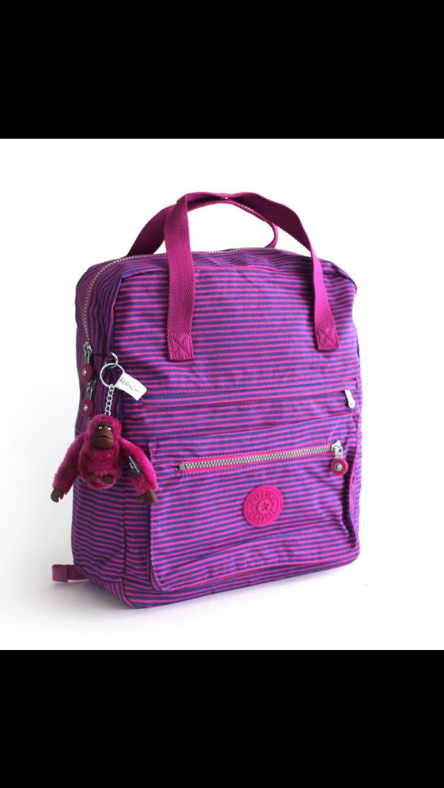 Kipling Salee Backpack