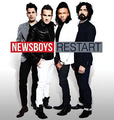 FREE iTunes Download: That's How You Change The World {by the Newsboys}