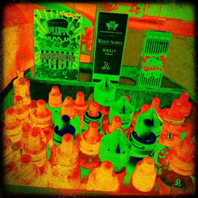 Collection growing, more vape mail on the way, plus two boxes of samples and another of supplies. Still not satisfied. #vapemail #vape #vaping #vaping💨 #vape4life #vapelife #vapinglife #vapenation #vapeporn #vapeon #vapestagram #vapecommunity #vapelyfe #instavape #vapedaily #vapelove #cloudchaser #vapers #vaper #vapepics #vapeallday #vapers #vapor #vapour #vapehappy #vapegram #vapingcommunity #vapinglife #cloudchasing #vapelifestyle #vapeaddict