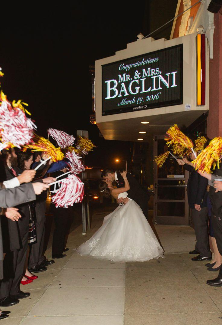 Shepard Wedding Ceremony and Reception at Iron City Bham   Photography by Alyssa Rose   Wedding Venues in Birmingham Alabama