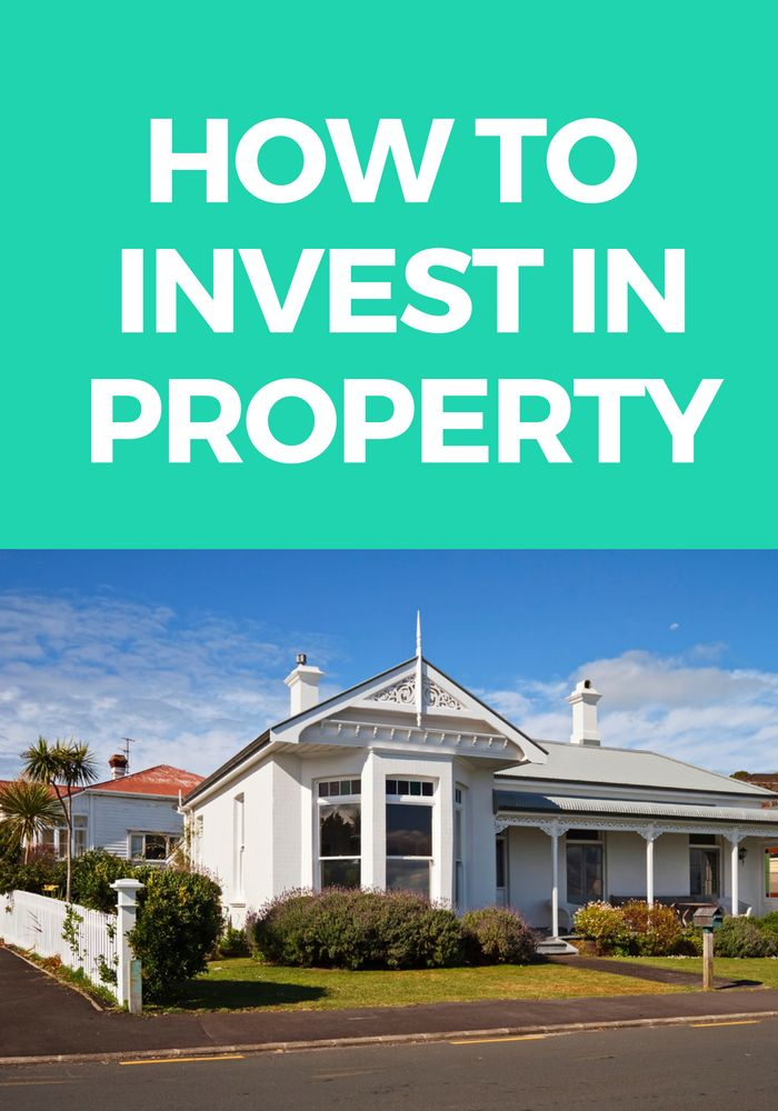 Want to invest in real estate? It's a popular form of investment - especially in NZ. Here's how to invest in property and start your journey.