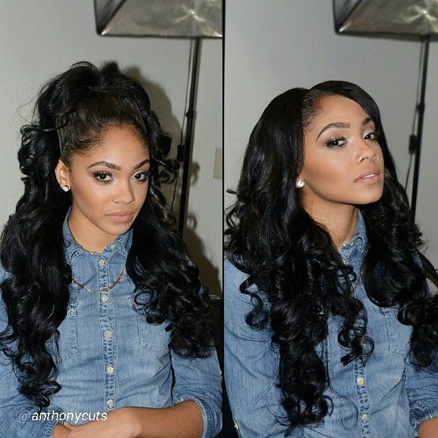 Célèbre 37 best Vixen Sew In images on Pinterest | Hairstyles, Braids and  QA74