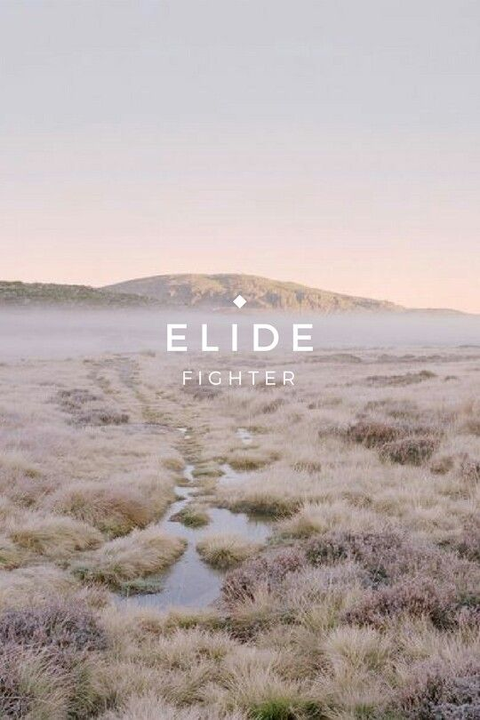 Elide name meaning