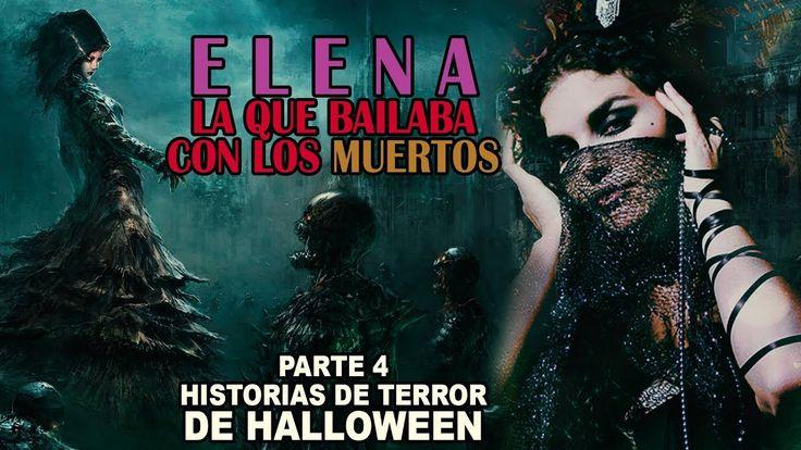 Historias De Terror De Halloween LAS NOVIAS DEL DIABLO #4 leyendas de terror Brujas reales 2017 - YouTube