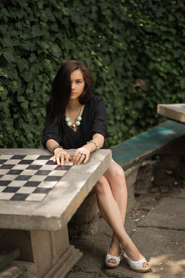 sah girl by Iulian Vlad on 500px