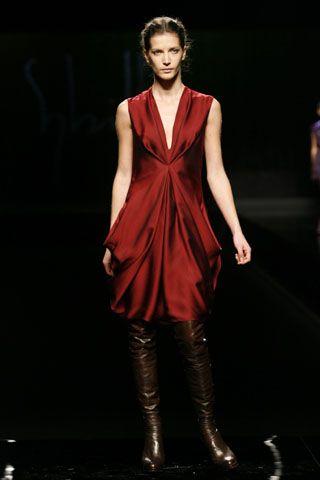 Fashion From Spain - Sybilla